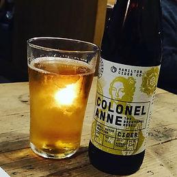 Hamilton Cider Co