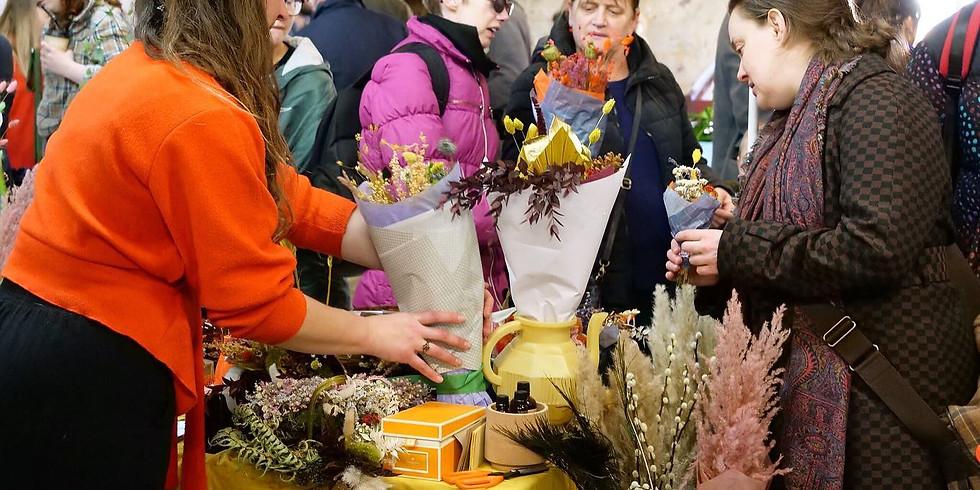 Super Market Events at BAaD