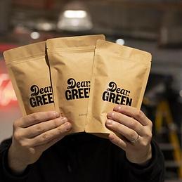 Dear Green Coffee Roasters