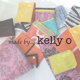 made by Kelly O