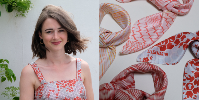 Ellen Martin Printed Textiles