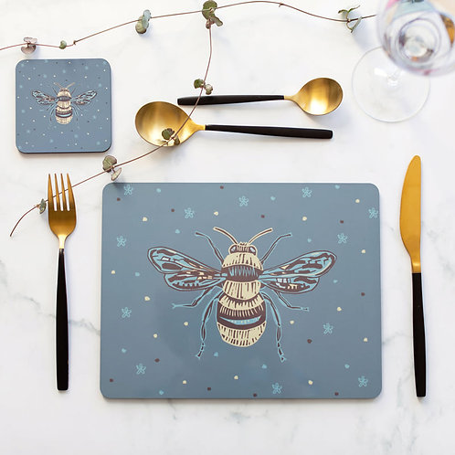 Honey Bee placemats