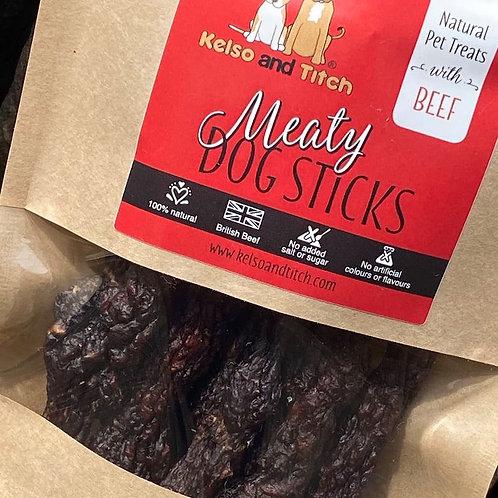 Meaty Sticks
