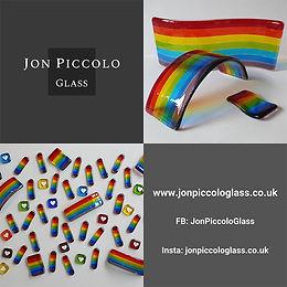 Jon Piccolo Glass