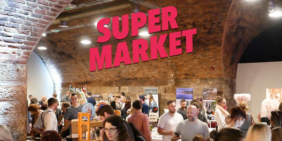 SUPER Market - 28th October