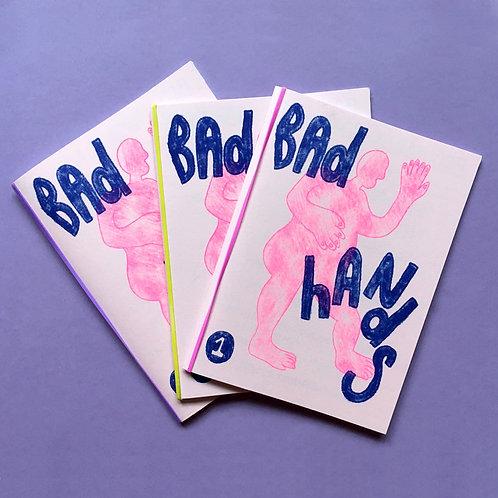 Bad Hands Zine