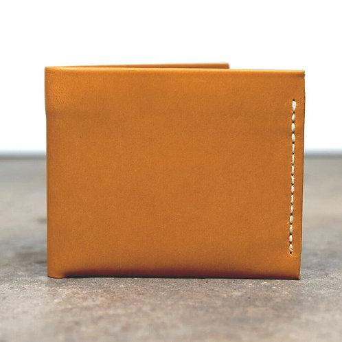 Leather Slimeline Bifold Wallet