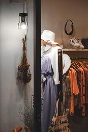 A Fine Wardrobe