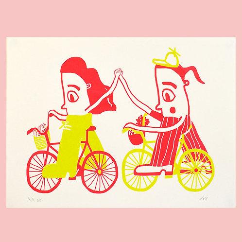Cycle Twins
