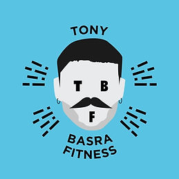 Tony Basra Fitness