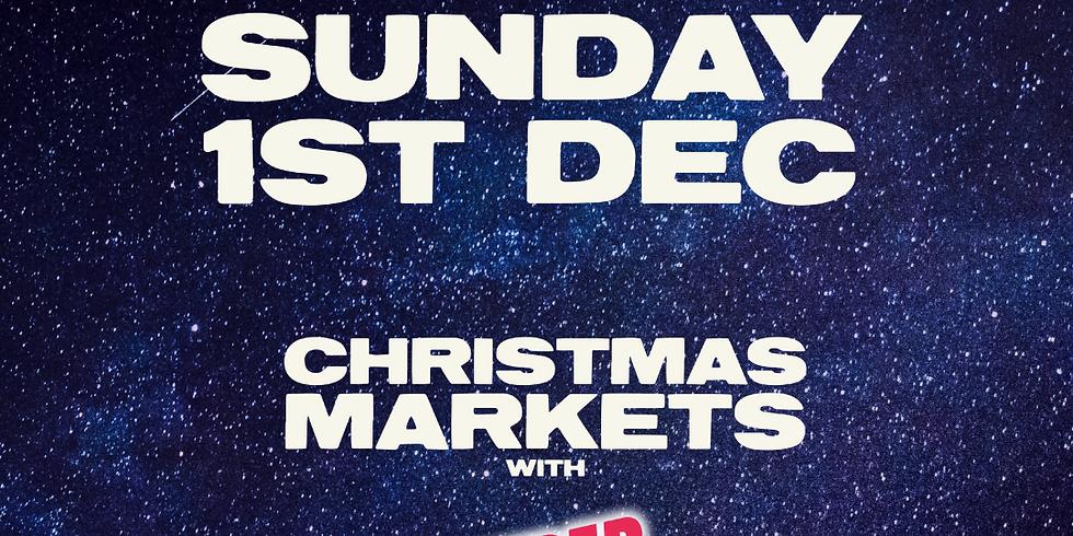 Super Market Christmas - Engine Works