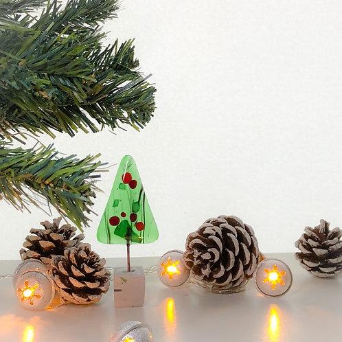 Terrazzo Christmas Tree