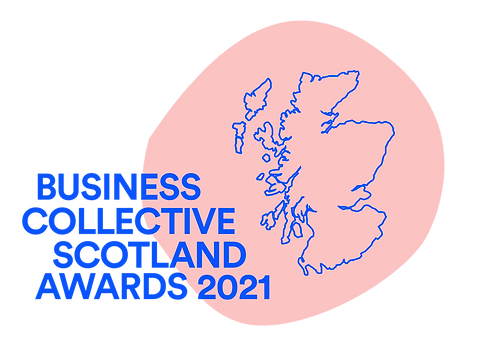 Business Collective Scotland Awards 2021
