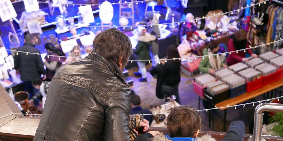 Glasgow Vintage & Flea Market - MAY DAY SPECIAL