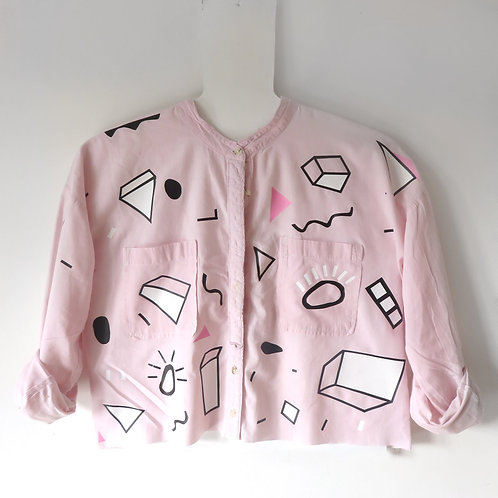 upcycle shirt
