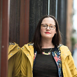 Briony Cullin, Freelance Digital Marketing