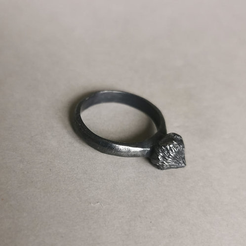 Bud ring