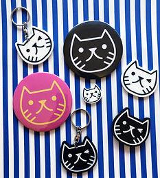 Sleepycats Gifts