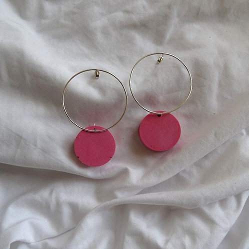 Roval Earring Large