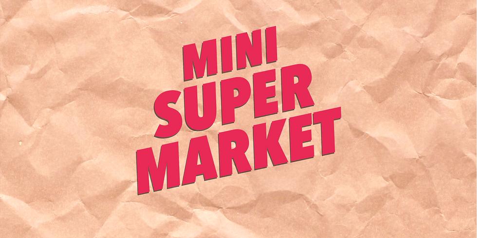 Mini Super Market - Milngavie