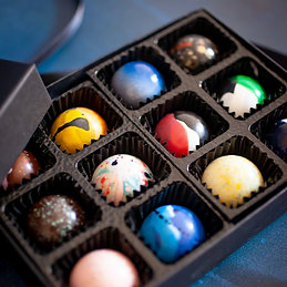 Sugarsnap Chocolate & Confectionery
