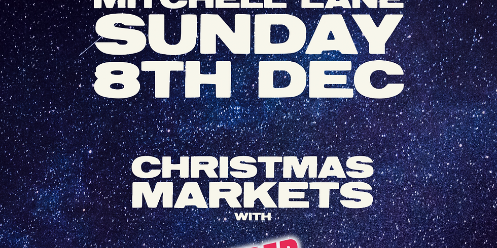 Super Market Christmas - Revolution