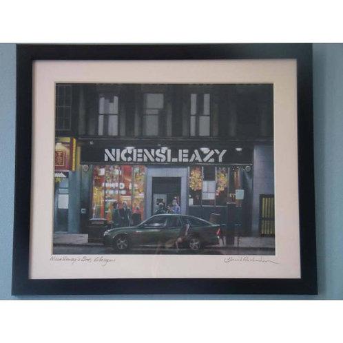 NicenSleazy - Framed
