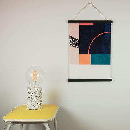 Abstract 002 Print