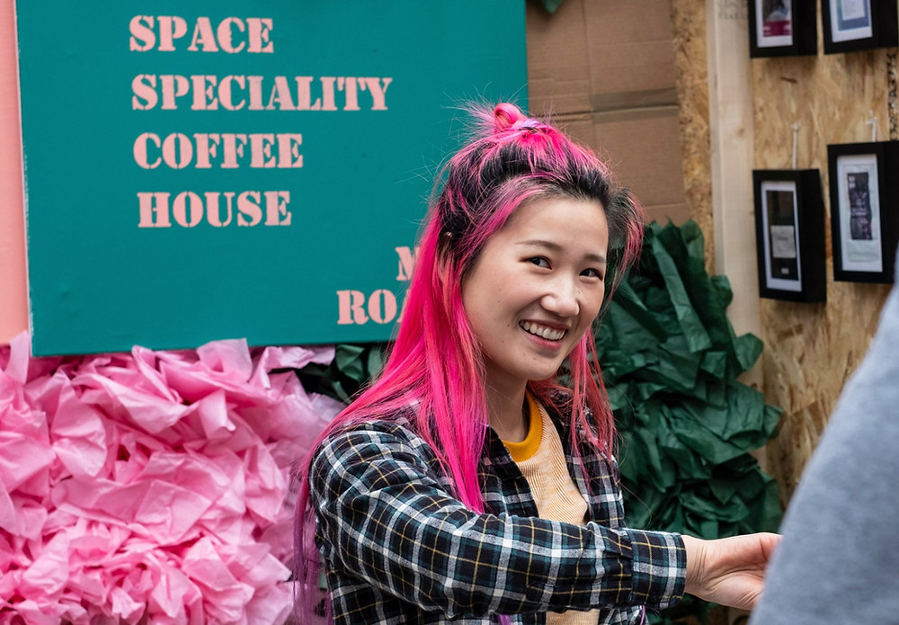 Glasgow Coffee Festival 2020 Goes Ahead ... Albeit a little different