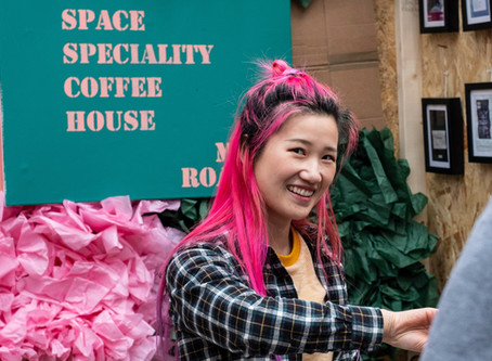 Glasgow Coffee Festival in 2020 Goes Ahead ... Albeit a little different