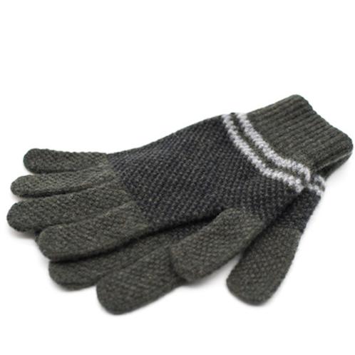 Fruin Gloves - Acorn