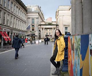 Briony Cullin, Freelance Digital Marketing