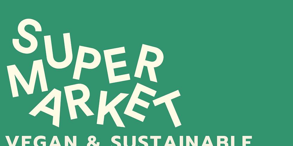 Super Market Vegan & Sustainable