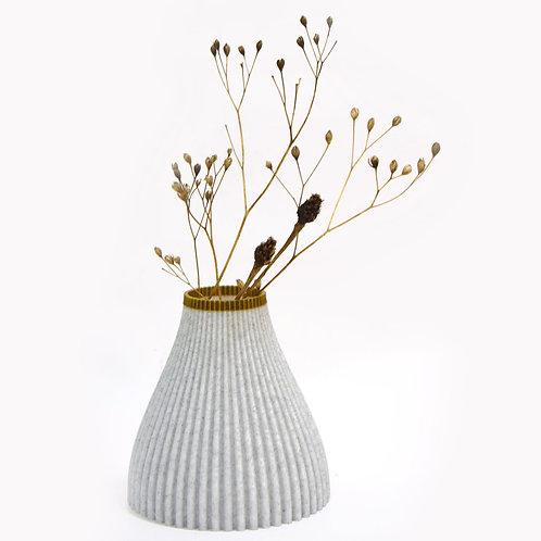 Vulcano vase