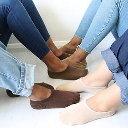 Skin Tone Socks