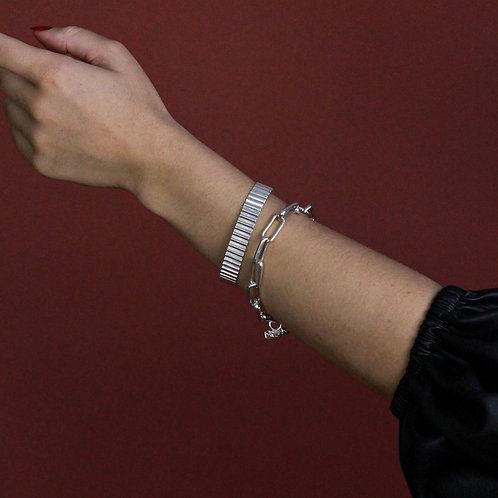 Olivia Taylor Chain Connect Bracelet
