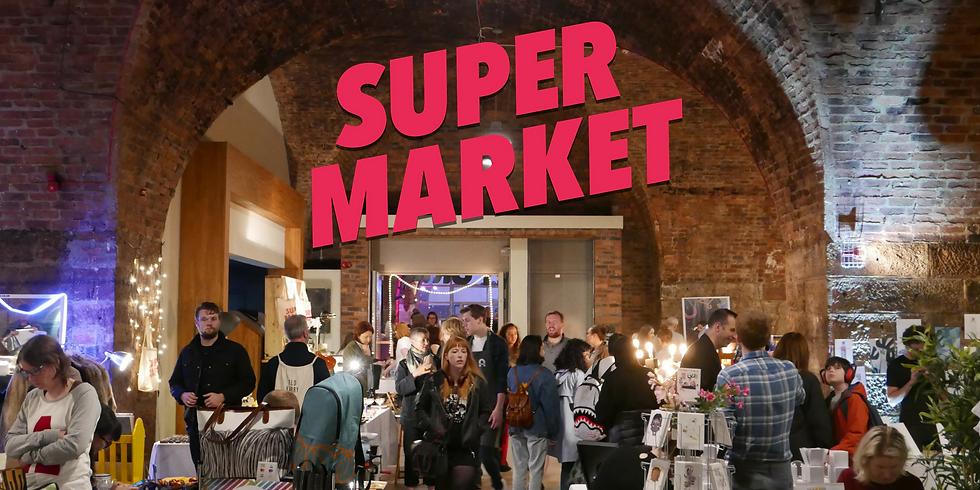 SUPER Market - 16th September