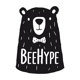BeeHype Honey