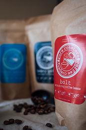 Pure Roasters Coffee