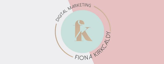 Fiona Kirkcaldy Digital Marketing