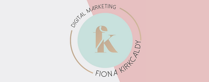 Fiona Kirkcaldy Digital Marketing