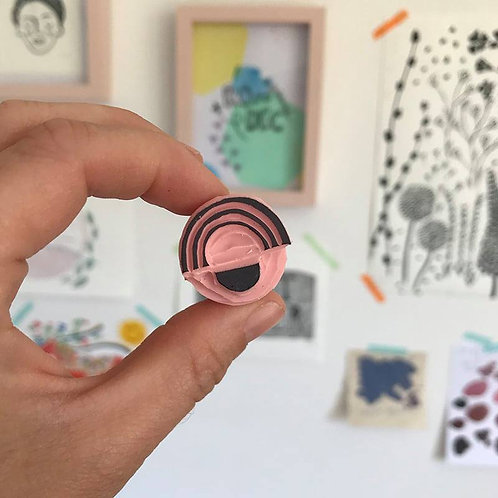 Wee Stamps - Wee Print
