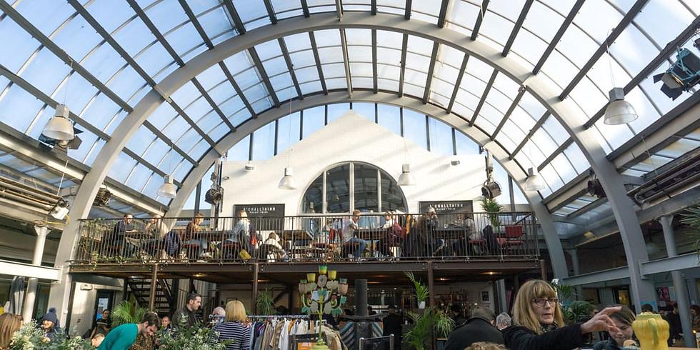 Super Market Events at BAaD - Glasgow