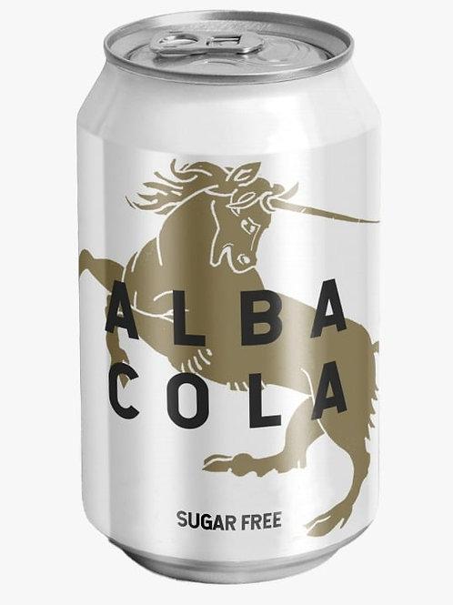 Alba Cola Sugar Free