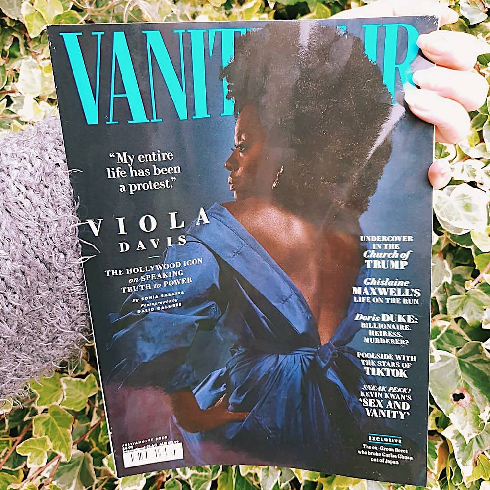 Business Collective Scotland member Temple De Luna has been featured in Vanity Fair. Gracing the 'Get the Glow' feature of skincare to really make your completion glow in one of the Worlds best loved magazines - Temple De Luna is a small batch, natural cosmetics company based in Glasgow.