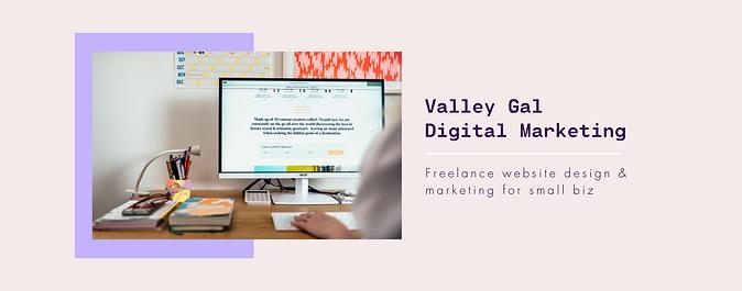 Valley Gal Digital Marketing