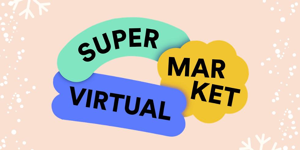 Super Market Virtual: Festive Edition - Public Access