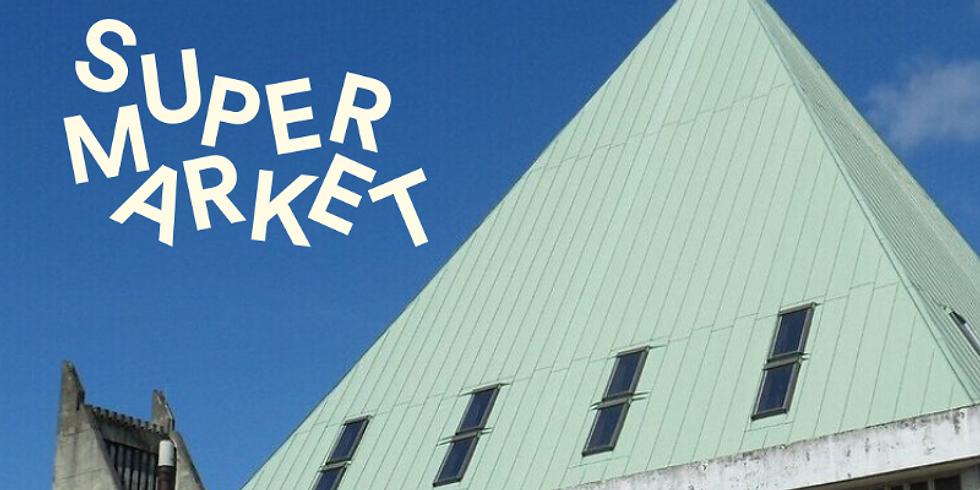 Super Market - Pyramid at Anderston