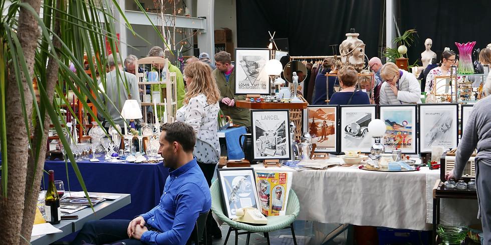 Glasgow Vintage & Flea Market - April