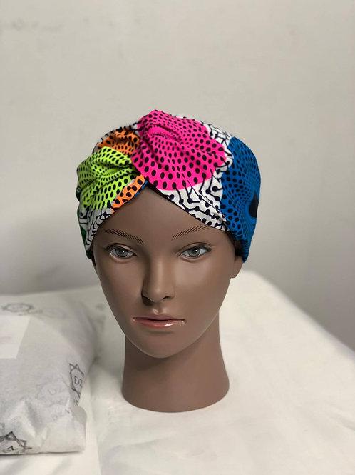 DZAINA Headbands Orange